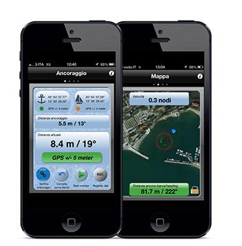 applicazioni di aggancio per iPhone